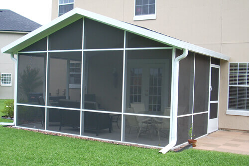 Sliding Doors Exterior Patio Decks