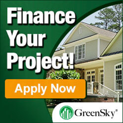 Finance Your Project - Apply Now | GreenSky