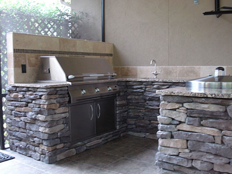 outdoor kitchens 27