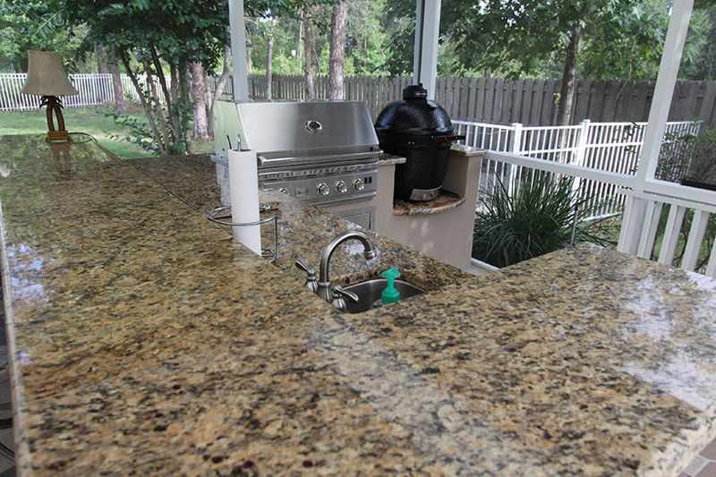 outdoor kitchens 18