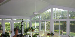 Sunrooms / Florida Rooms